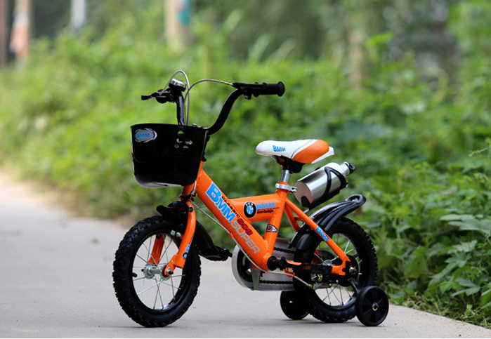 Chinese New Model Baby Bicycle 12