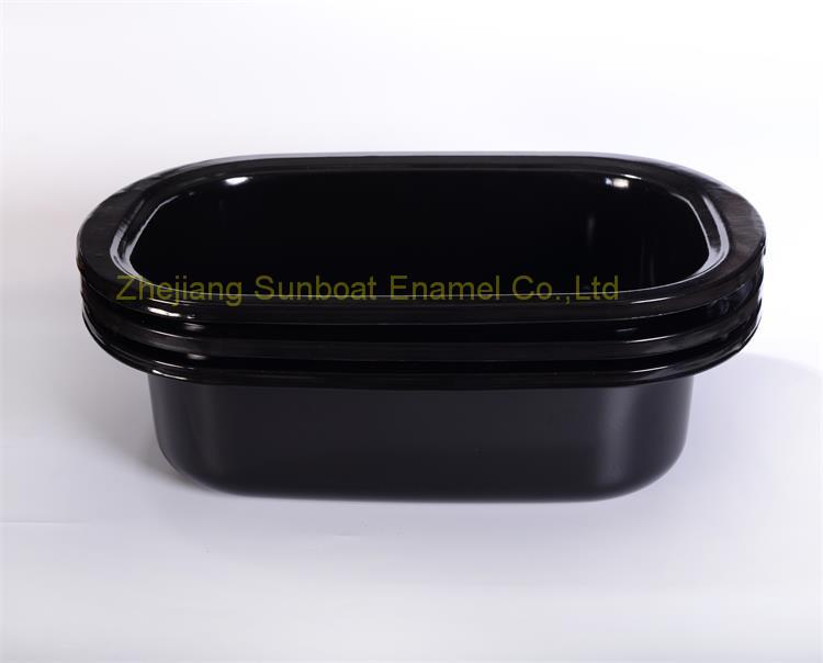 Carbon Steel Factory-Sales Enamel Baking Oven