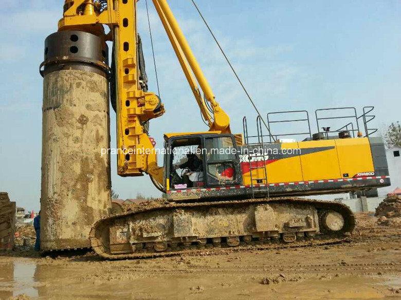 Casing Shoe Foundation Drilling Tools Welding Bar Tools (BA105-60)