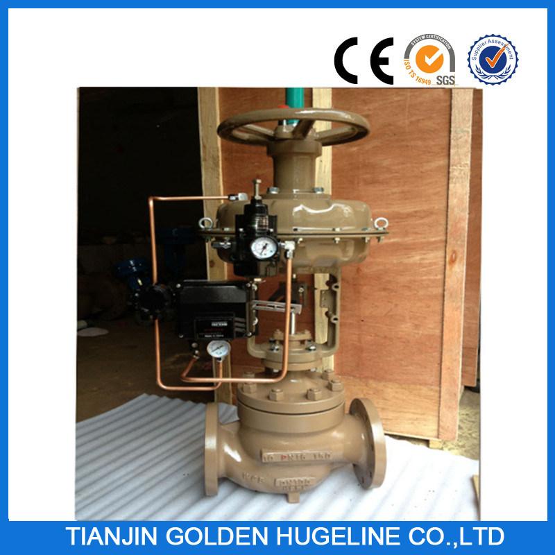 Pneumatic Actuator Film Sleeve Type Control Pressure Valve