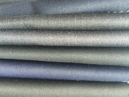 Polyester Wool Fabric 7 Kinds