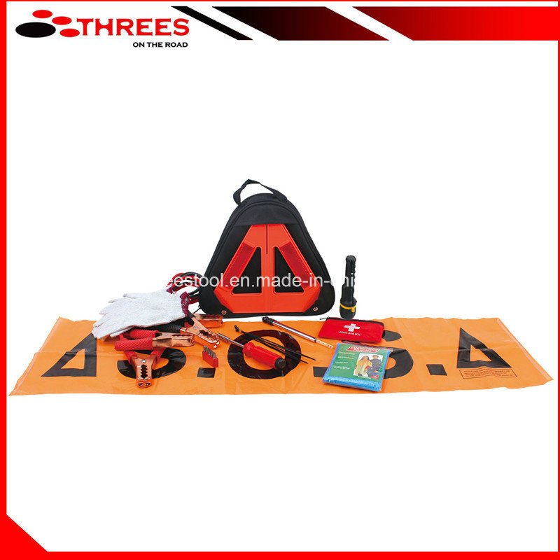 Auto Roadside Assistant Kit (ET15021)