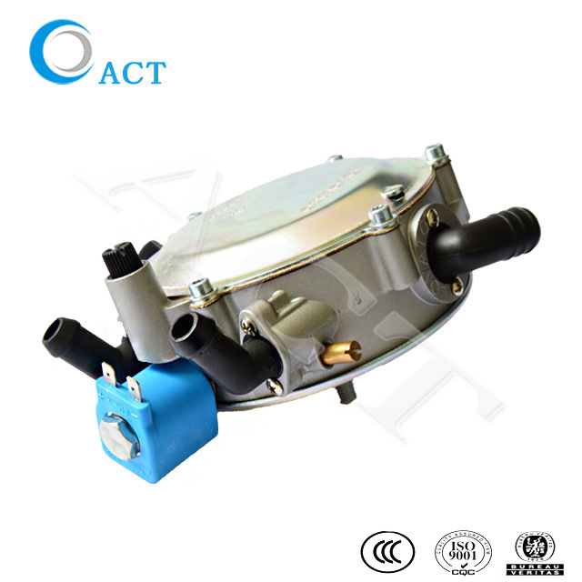 Auto Accessories LPG Sequential Kit Reducer Lo-1
