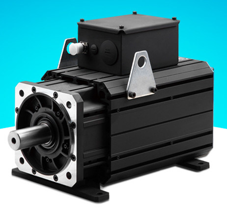18.2kw Kp1007.20f. 3 Servo Motor for Injection Molding Machine