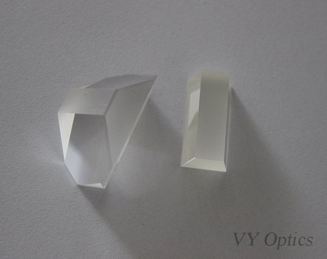 Optical UV Fused Silica Jgs1 Glass Dove Prism From China