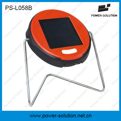 Mini Solar Light for School Student Reading