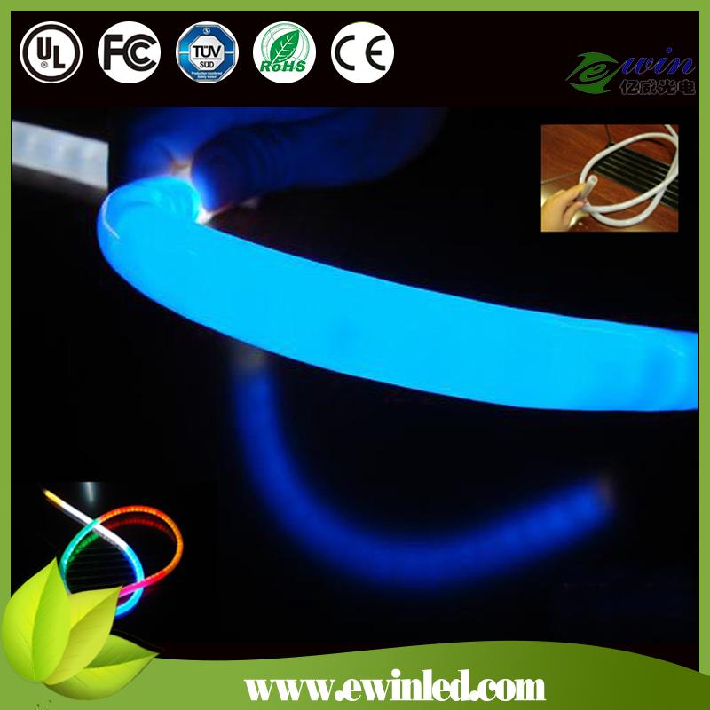 360 Degree LED Neon Rope Light