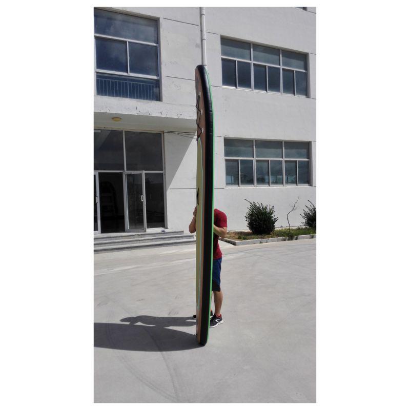 Longboard Surfboard/Sup Board Inflatable Isup/Sup Paddle Board