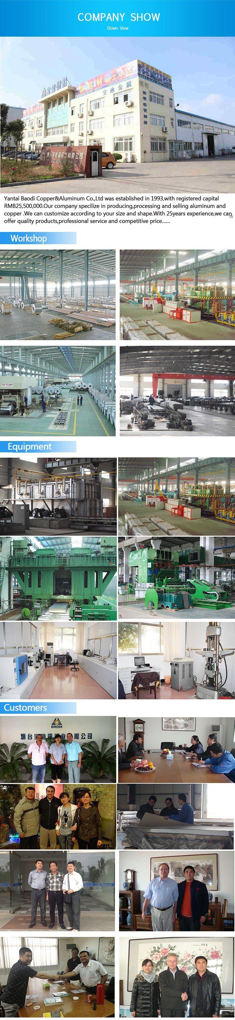 5052 5083 5005 5754 Anti Rust Marine Grade Aluminium Alloy Plate Chinese Distributor