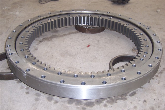 Agricultural Machinery Slewing Bearings Kdl. U. 0414.00.10