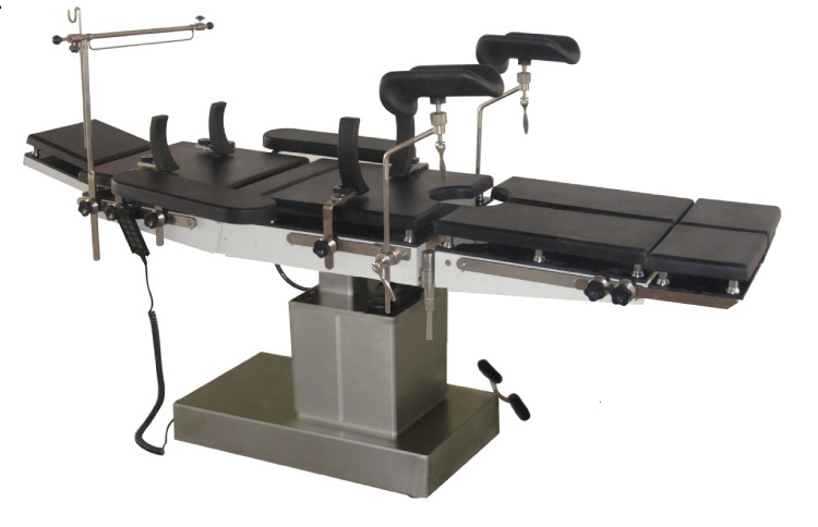 Electric Operation Table for Surgery Jyk-B702