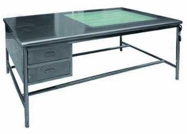 Medical Linen Fold Table