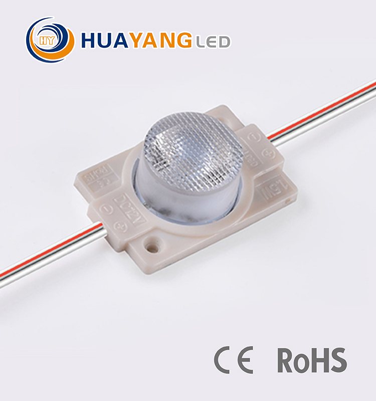 IP65 2835 12V 1.5W High Quality LED Module for Exterior Lighting