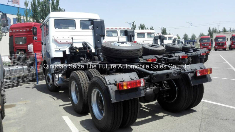 Beiben Brand Heavy Duty Truck Tractor and Trailers for Sale in Mali and Congo