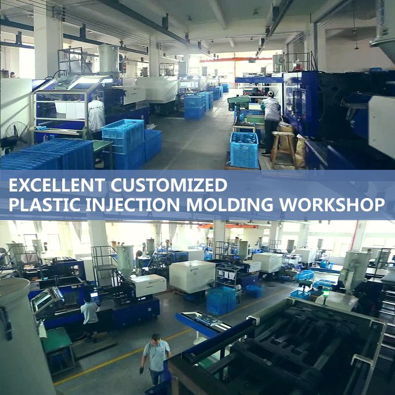 Die Grinding and Polishing Tool 400W Electric Die Grinder (6-1)