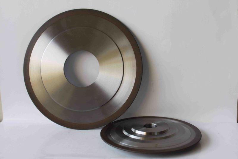 CBN and Diamond Grinding Wheels, Superabrasives