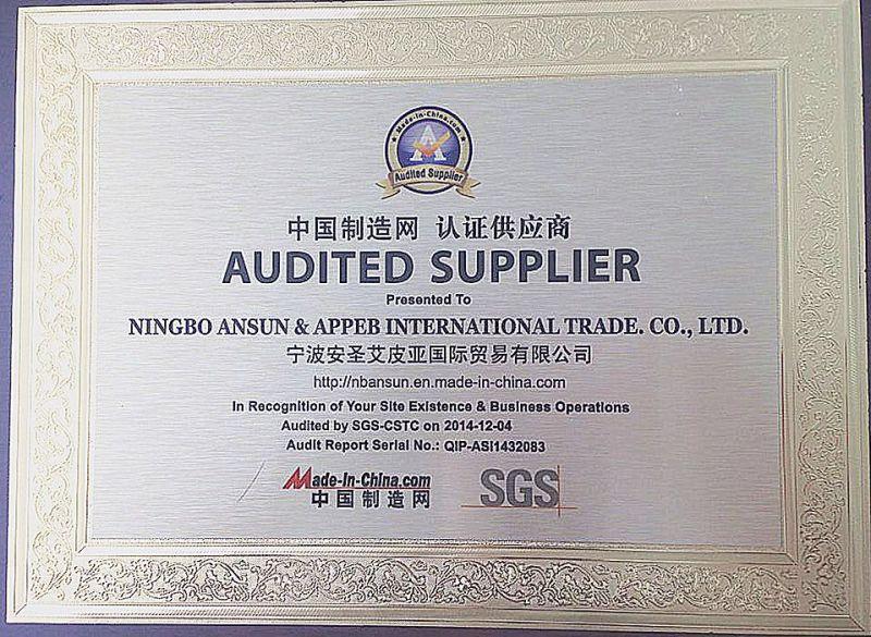 LPG Gas Cylinder&Steel Gas Tank (AS-LPG-3KGF)