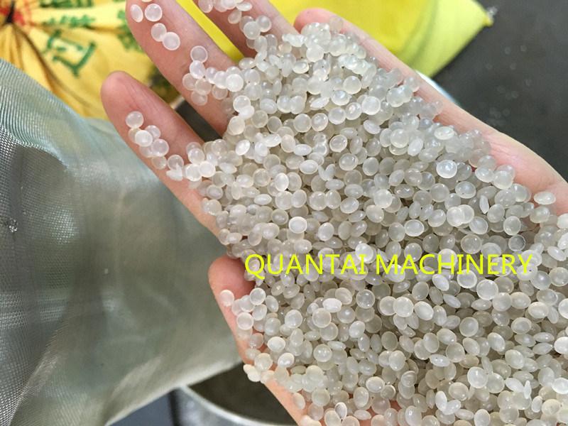 Plastic Recycle Machine / Plastic Recycling Machine