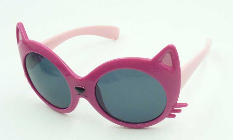 Kqp161385 New Design Hotsale Kids Sunglasses Pass Ce FDA