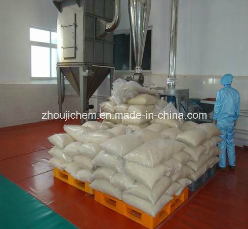 Factory Price and Brown Power Reactive Printing Auxiliary Sodium Alginate