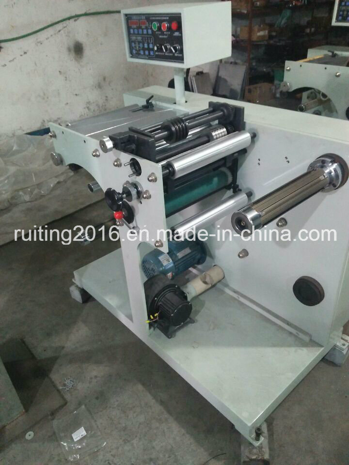 Fq-320 Double Wall Label Paper Cutting Machine for Adhesive Tape