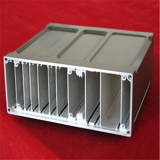 Aluminun Alloy Die Casting Usde for Machine Part