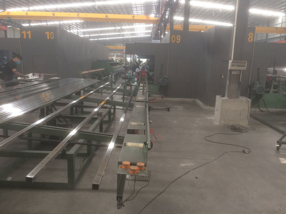 Automatic Pipe Welding Forming Making Machine