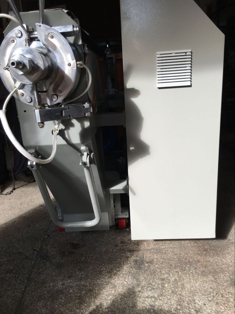 Auxiliary Extruder Machine for Wire and Cable Extrusion Line