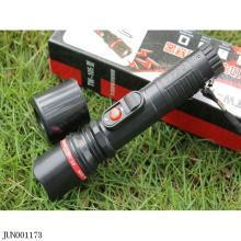 Strong Flashlight Stun Gun for Self-Defense