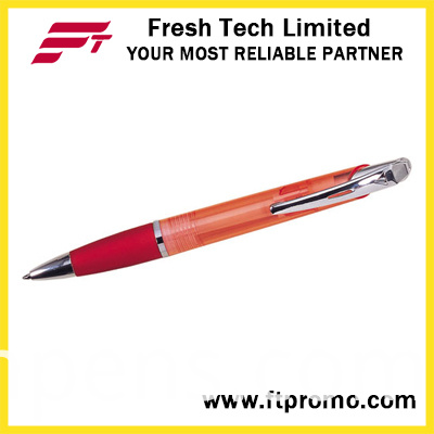 China Promotional Gift Ball Pen with OEM