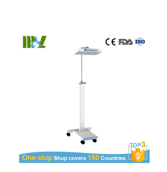 Mslhd09 LED Medical Infant Therapy Baby Care Neonatal Phototherapy Lamp Unit