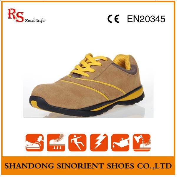 Slip Resistant Safety Work Shoes for Men RS67