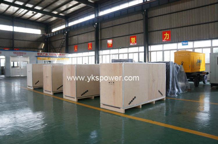 30kw Diesel Generator Electric Power Generator