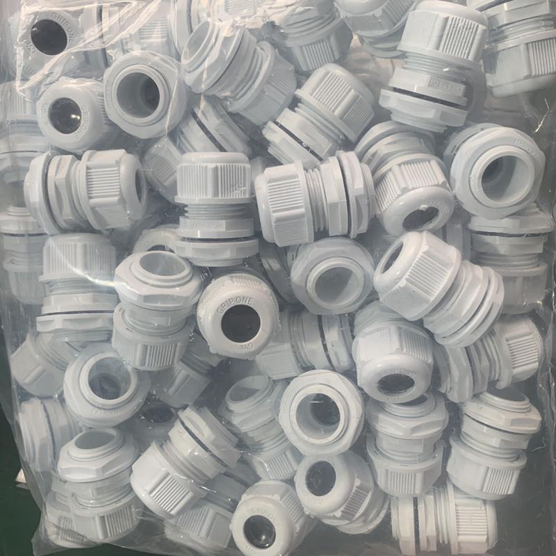 Nylon Cable Gland
