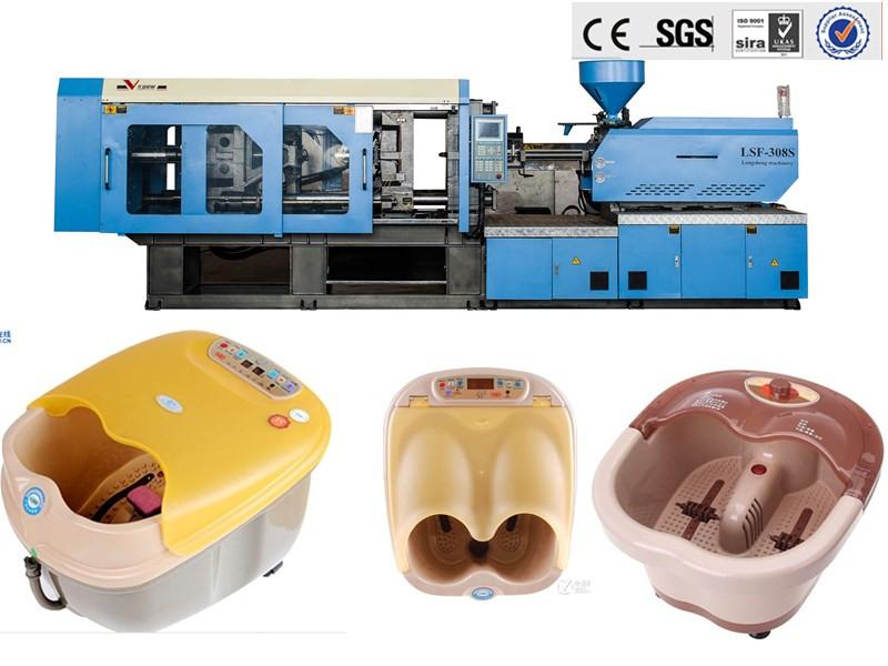 Foot Basin Injection Molding Machine