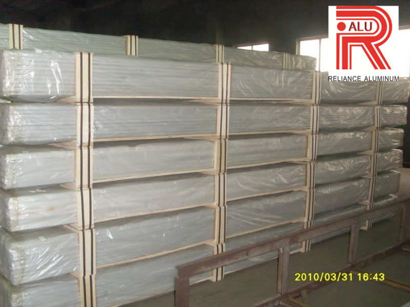 Aluminum/Aluminium Extrusion Profiles for Tents