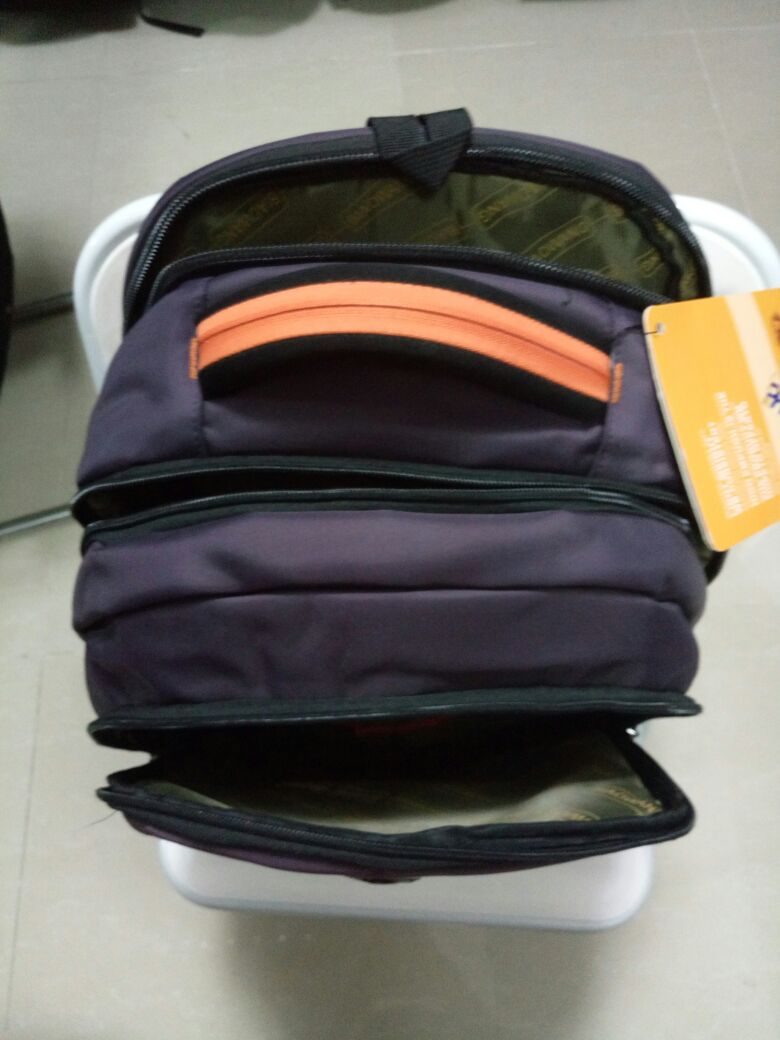 Shoulder Outdoor Backpack for Travelling