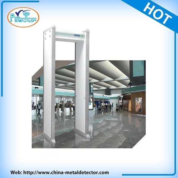Security Door Frame Arco Archway Metal Detectors
