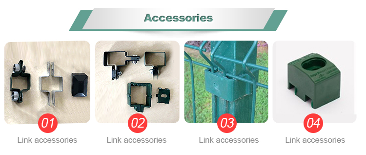 fence accessories