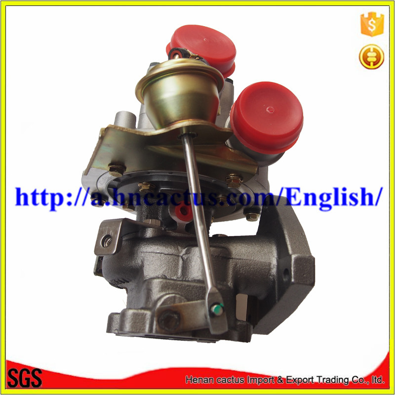 Ht12-19b 14411-9s000 Turbo Turbine Turbocharger
