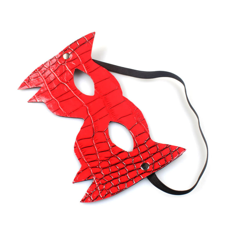 Cat-Lilke Eyepatch for Sex Couples Love Game Blinder Bdsm Sex Toys Bondage Eye Mask