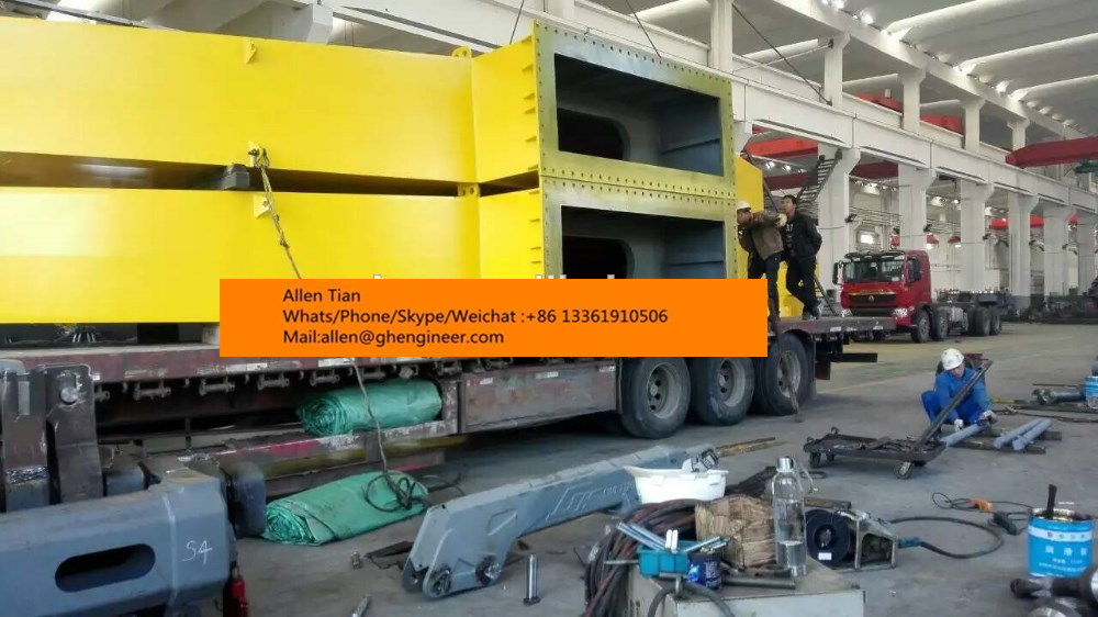 Ghe Zmpc Price Liebherr Quality Harbour Crane