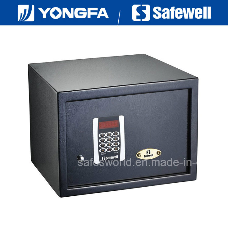Safewell He Series 300mm Hight Hotel Safe