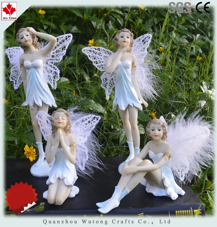 Home Decoration Resin Crafts Fairy Gardens for Sale