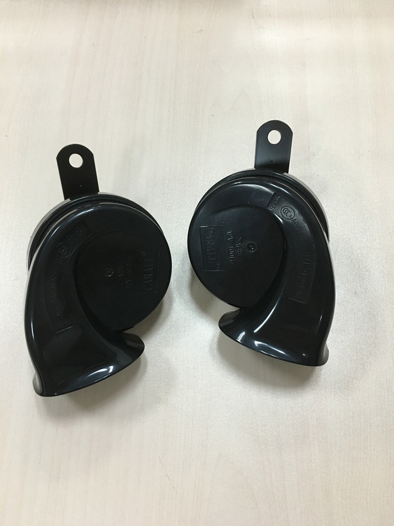 Hot Selling Motorcycle Parts Snail Horn Speaker Car Horn 110dB
