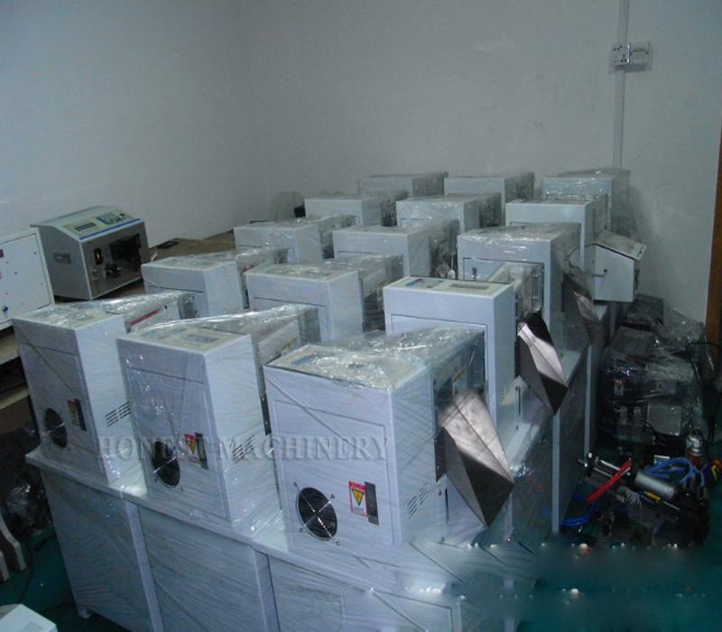Factory Direct Sale Fabric Tape Cutting Machine