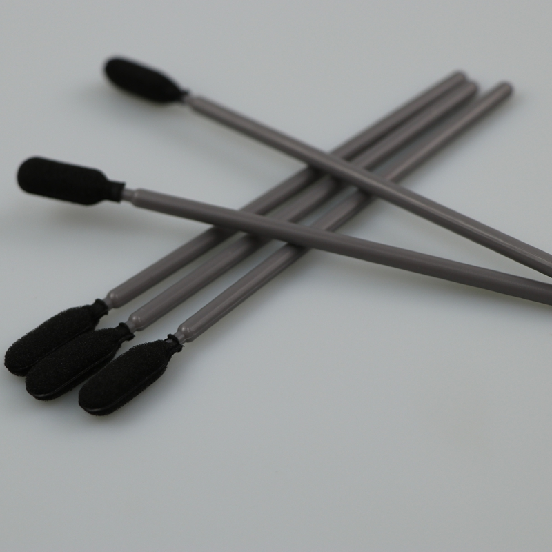 Industrial Use Foam Tip Swab
