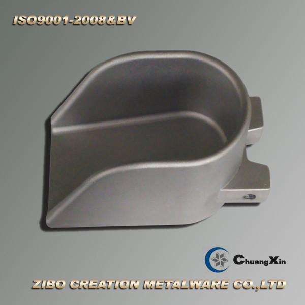 Aluminum Casting Foundry / Customized Aluminum Products / Die Casting