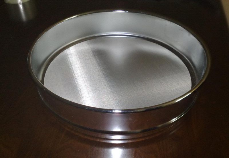 Screening Mesh Product/Test Sieves/Lab Test Sieves
