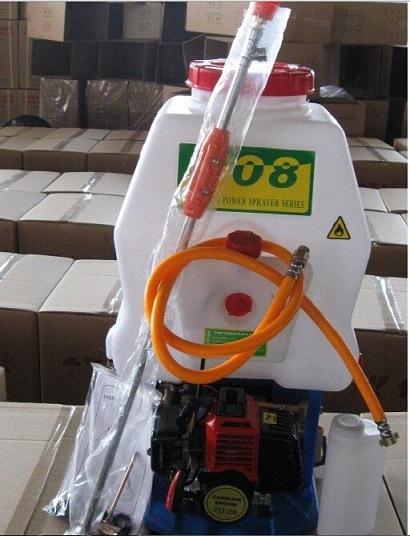 25L Agricultural Knapsack Power Sprayer (HT-768)